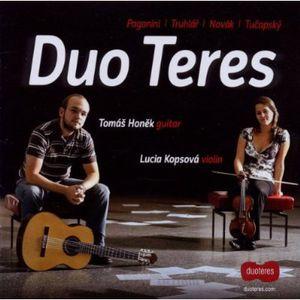 Duo Teres