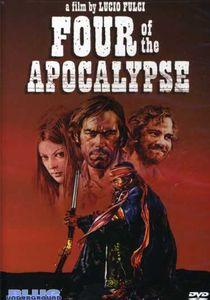 The Four of the Apocalypse...