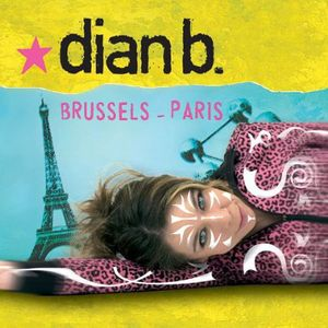 Brussels-Paris