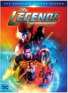 DC's Legends of Tomorrow: The Complete Second Season (DC) , Victor Garber