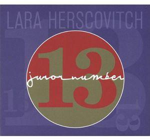 Juror Number 13