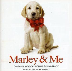 Marley & Me (Original Soundtrack)