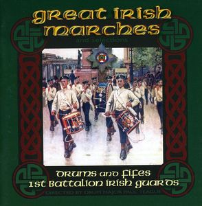 Great Irish Marches [Import]