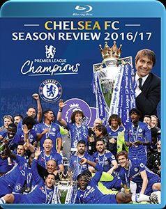 Chelsea FC Season Review 2016 /  2017 [Import]