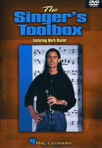 Singer's Tool Box