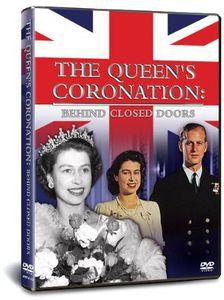 Coronation of Queen Elizabeth II [Import]