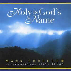 Holy Is God's Name