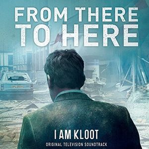 From There to Here (Original Soundtrack) [Import]