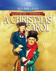 A Christmas Carol (aka Scrooge)