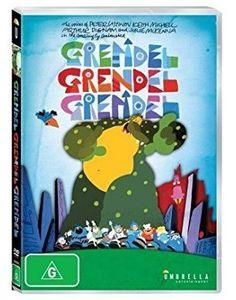 Grendel Grendel Grendel [Import]