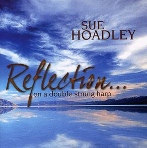Reflection on a Double Strung Harp