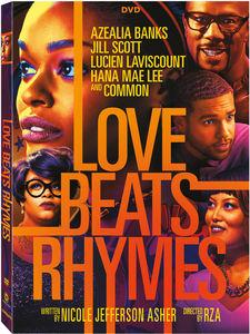 Love Beats Rhymes