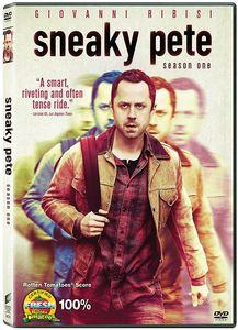 Sneaky Pete: Season One