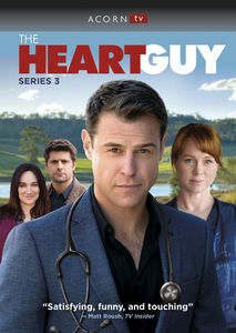 The Heart Guy Staffel 3