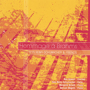 Hommage a Brahms