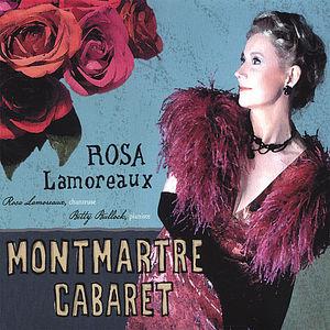 Montmartre Cabaret