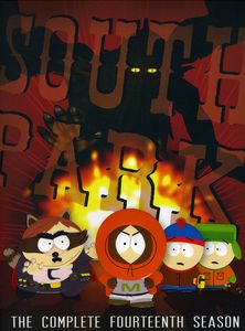 South Park: The Complete Fourteenth Season