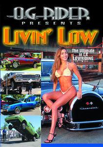 Og Rider: Livin Low