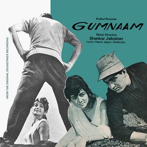 Gumnaam - O.s.t.