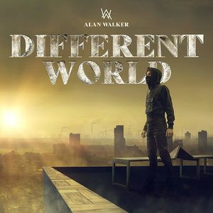 Different World [Import]