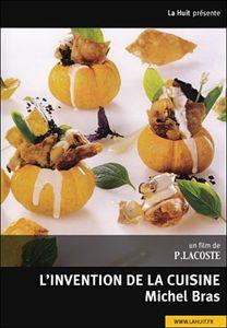 Bras Michael: Inventing Cuisine