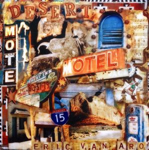Desert Motel EP