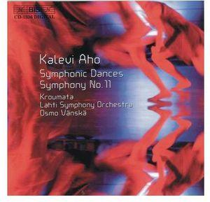 Symphonic Dances /  Symphony 11