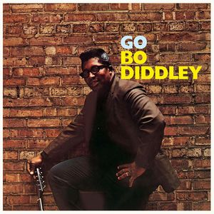 Go Bo Diddley + 2 Bonus Tracks [Import]