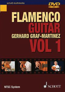 Flamenco Guitar: 1