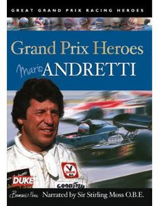 Mario Andretti: Grand Prix Hero