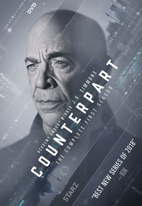 Counterpart: The Complete First Season
