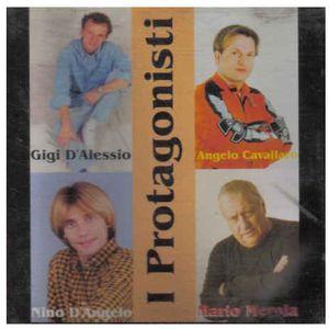 I Protagonisti, Vol. 2 [Import]