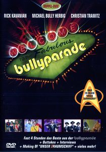 Bullyparade [Import]