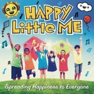 The Happy Little Me
