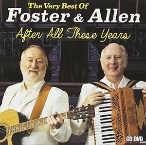 After All These Years-The Very Best of [Import]