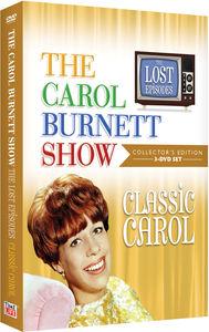 Carol Burnett Show: The Lost Episodes - Classic Carol (WM)