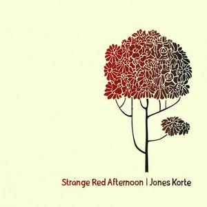 Strange Red Afternoon