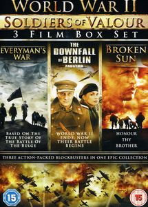 World War II: Soldiers of Valour [Import]