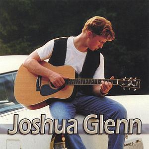 Joshua Glenn