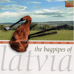 The Bagpipes Of Latvia