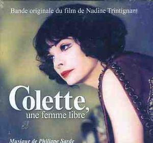 Du Telefilm Colette [Import]