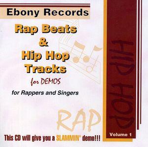 Rap/ Hip Hop Instrumentals