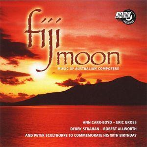 Fiji Moon