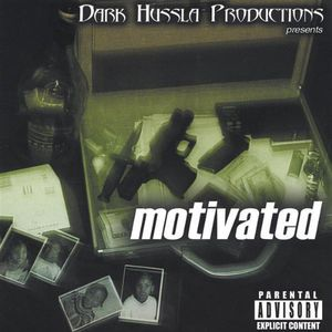 Dark Husslaz Motivated