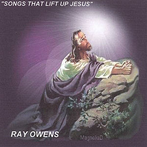 Songs That Lift Up Jesus