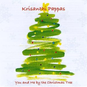 You & Me By the Christmas Tree
