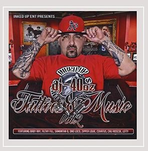 Tattoos and Music, Vol. 2