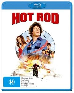 Hot Rod [Import]