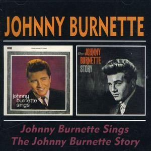 Johnny Burnette Sings /  Johnny Burnette Story [Import]