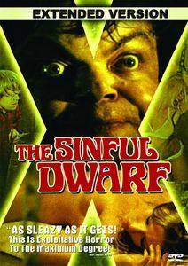 Sinful Dwarf